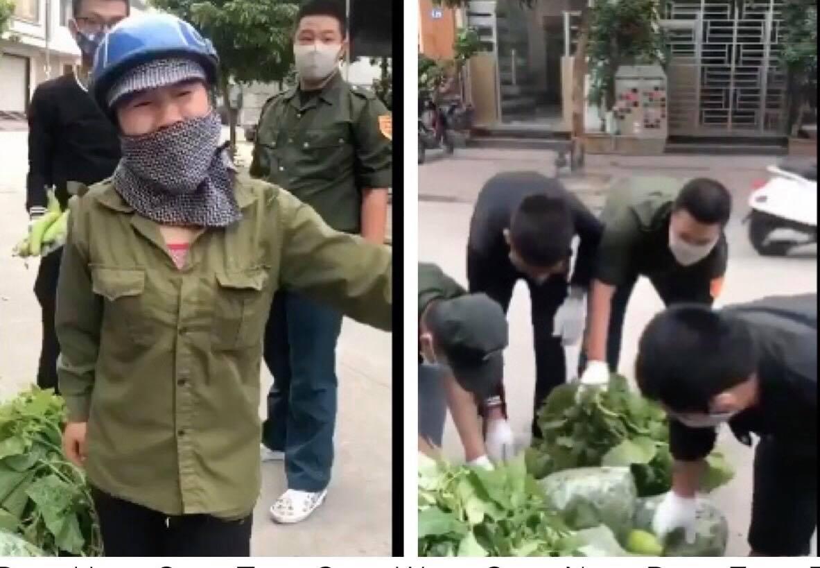Người bán rau ở Quảng Ninh muốn chính quyền phải mang xe đến tận nhà trả lại - 4