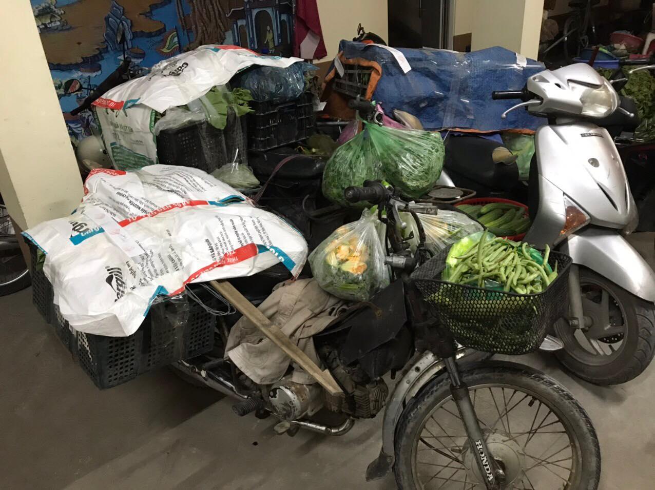Người bán rau ở Quảng Ninh muốn chính quyền phải mang xe đến tận nhà trả lại - 3