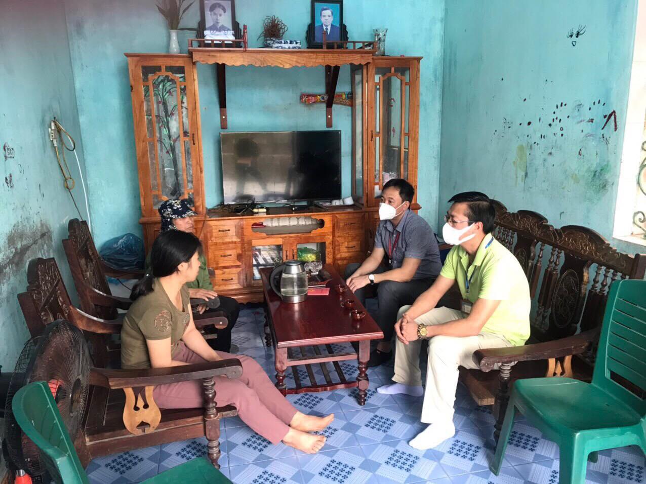 Người bán rau ở Quảng Ninh muốn chính quyền phải mang xe đến tận nhà trả lại - 1