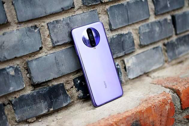 Redmi sẽ gây sốc với smartphone 5G giá 3,3 triệu đồng - 2