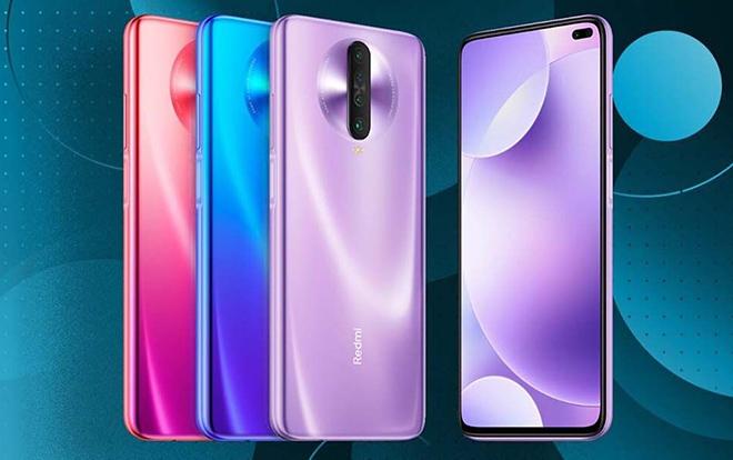 Redmi sẽ gây sốc với smartphone 5G giá 3,3 triệu đồng - 1