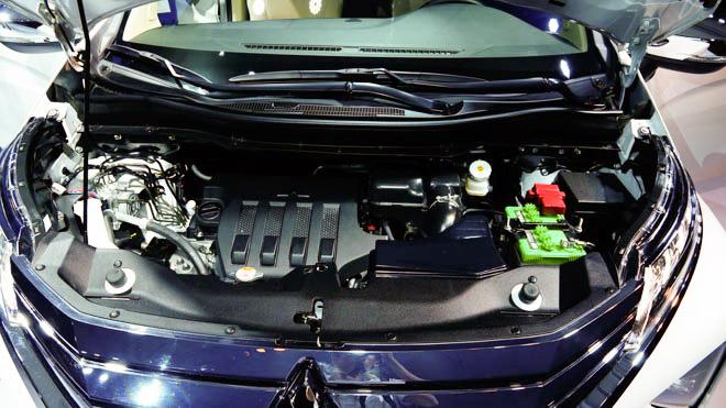 Mẫu xe Mitsubishi Xpander đạt giải thưởng xe MPV cỡ nhỏ tốt nhất năm 2020 - 3