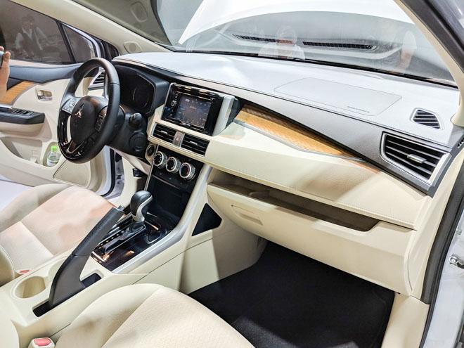 Mẫu xe Mitsubishi Xpander đạt giải thưởng xe MPV cỡ nhỏ tốt nhất năm 2020 - 4