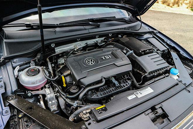 Cạnh tranh Toyota Camry mẫu xe Volkswagen Passat giảm giá gần 200 triệu đồng - 6