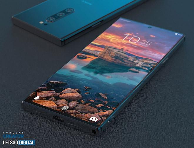 Sony Xperia 5 II sở hữu con chip khổng lồ Snapdragon 865, RAM 8 GB, bộ nhớ trong 128 GB
