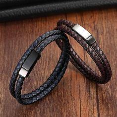 Những loại vòng tay không yểu điệu dành cho đàn ông - 3