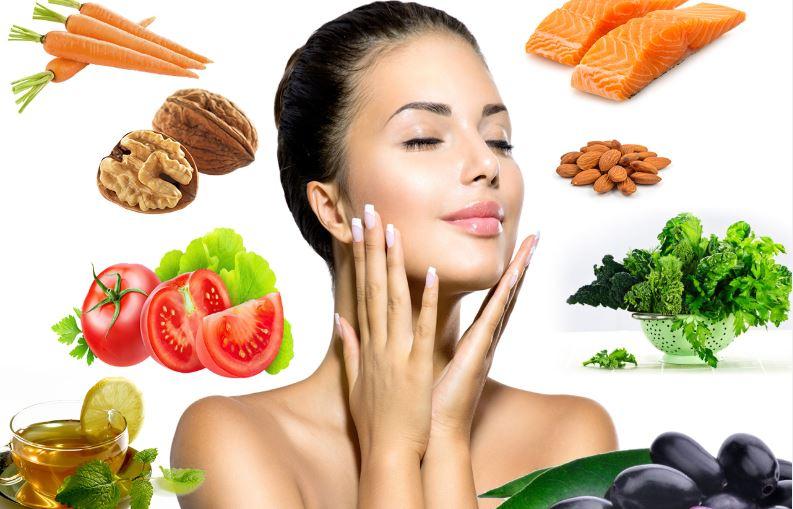 11 siêu thực phẩm giúp bạn chống già, dưỡng da sáng từ bên trong - 5