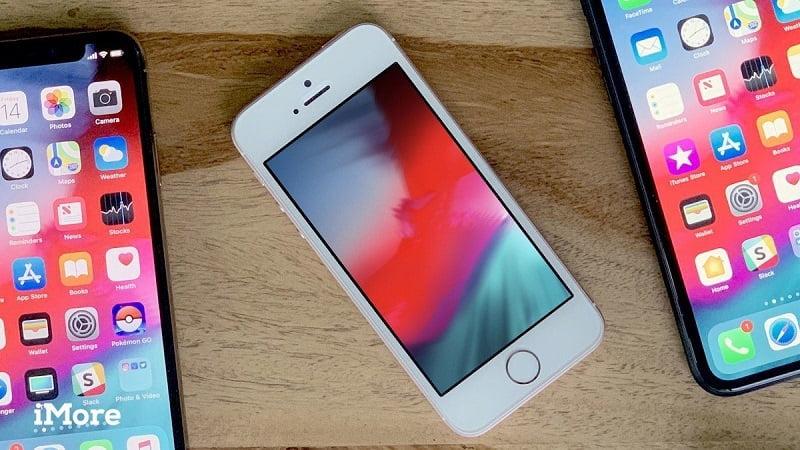 """Bên ngoài """"cổ lỗ"""" nhưng trong """"hiện đại bất ngờ"""", bạn có nên bán iPhone 6 để sắm mẫu iPhone này? - 4"""