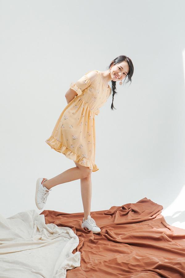 Mặc đồ xinh như Huyền My, Trúc Anh mà không lo cháy túi với thương hiệu Việt Maybi - 2