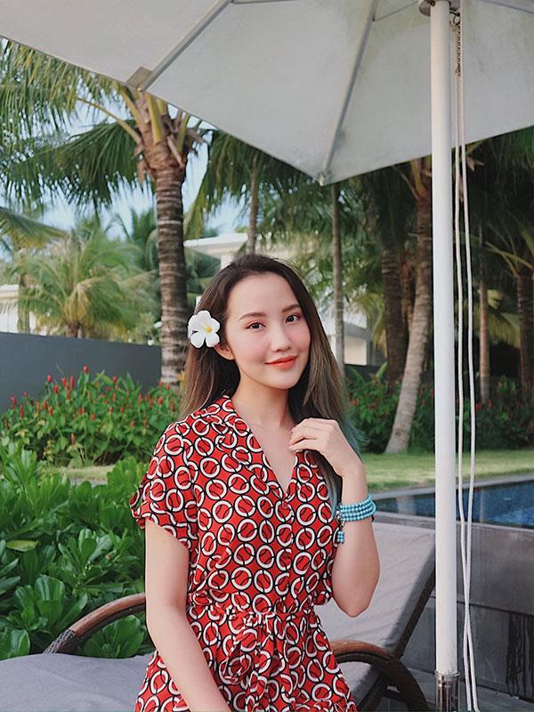 Mặc đồ xinh như Huyền My, Trúc Anh mà không lo cháy túi với thương hiệu Việt Maybi - 3