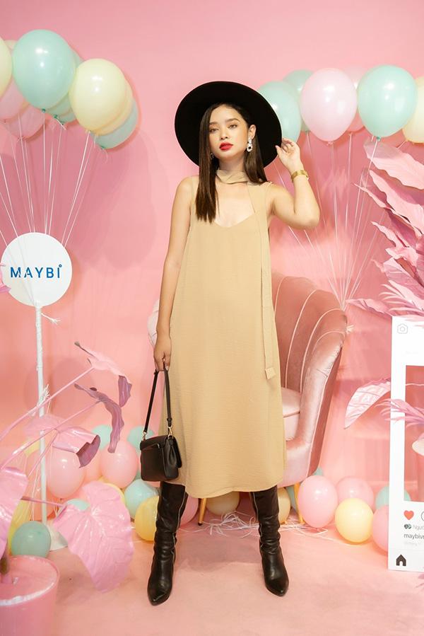 Mặc đồ xinh như Huyền My, Trúc Anh mà không lo cháy túi với thương hiệu Việt Maybi - 5