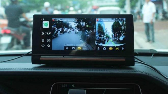 Đề xuất quy định bắt buộc ô tô phải lắp camera lùi - 1