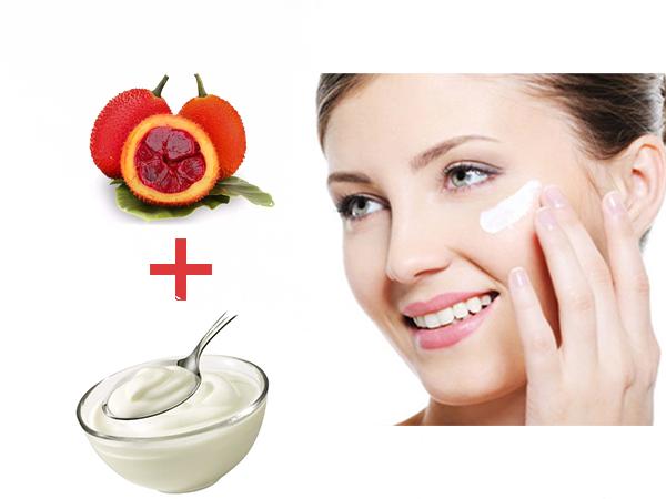 10 cách dưỡng da mặt trắng mịn màng tại nhà từ nguyên liệu tự nhiên - 7