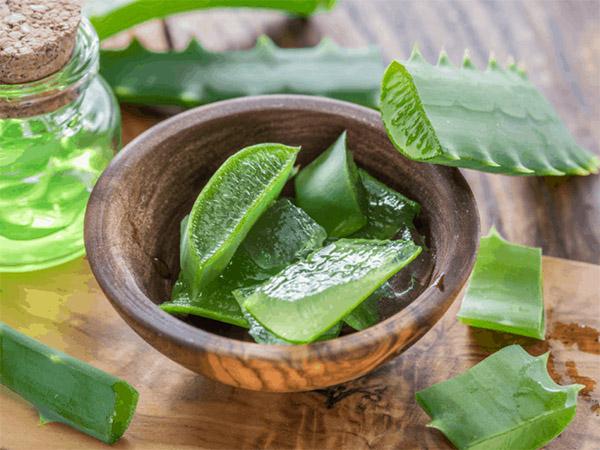 10 cách dưỡng da mặt trắng mịn màng tại nhà từ nguyên liệu tự nhiên - 6