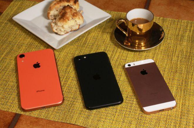 iPhone SE giá từ 11 triệu đồng tại VN liệu có đáng mua? - 4