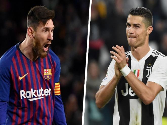 Kẻ hủy diệt Messi