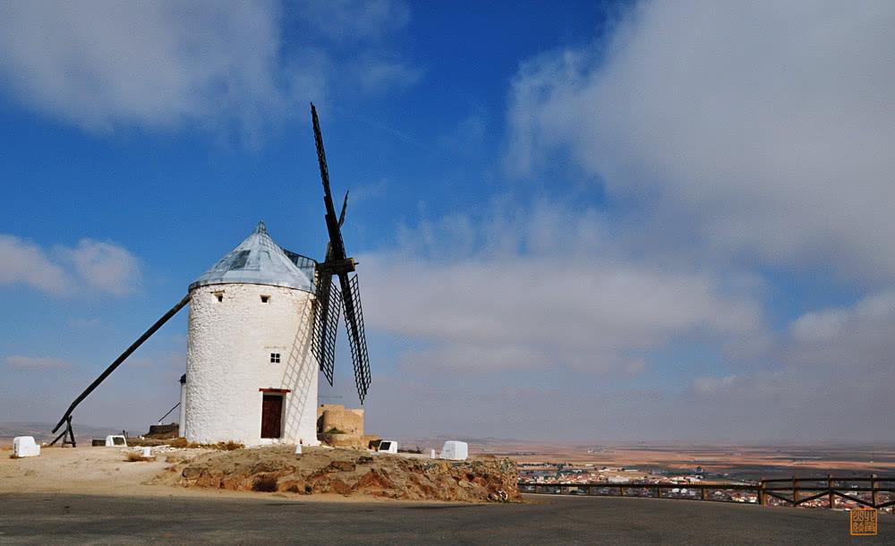 Ngỡ ngàng ngôi làng cối xay gió có thực trong truyện Đôn Kihôtê ở Tây Ban Nha - 8