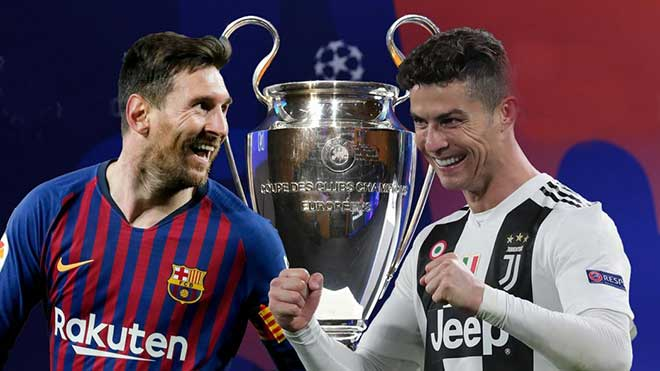 SAO lợi hại nhất vòng knock-out Cúp C1: Ronaldo hay Messi số 1? - 1