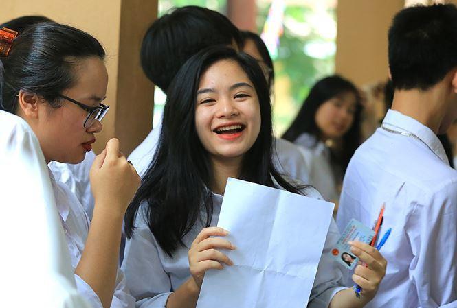 Những nội dungdự kiến phương án thi tốt nghiệp THPT 2020 - 1