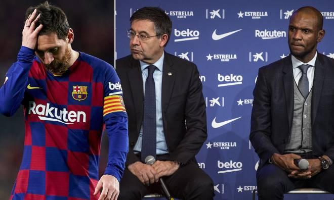 """Barca lụn bại vì 3 """"bom tấn"""" 371 triệu bảng, Griezmann tệ như Coutinho - 2"""