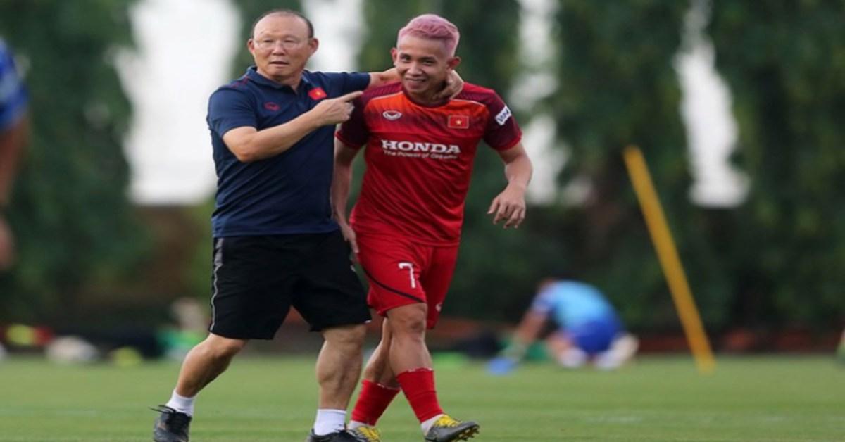Vì sao thầy Hàn khó tính với cầu thủ Việt?