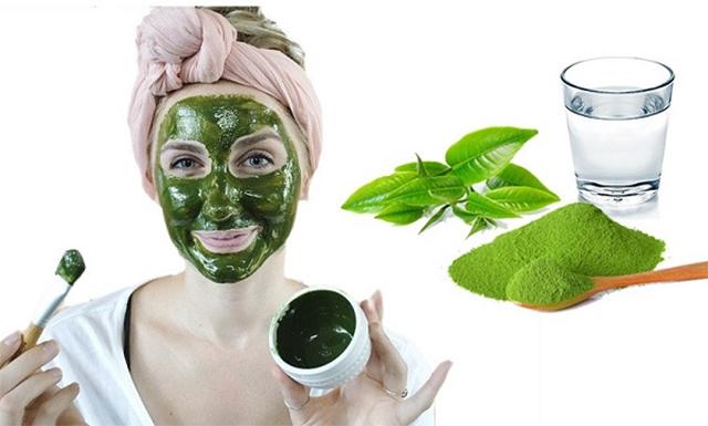 15 loại mặt nạ dưỡng da từ thiên nhiên đơn giản dễ làm tại nhà - 14