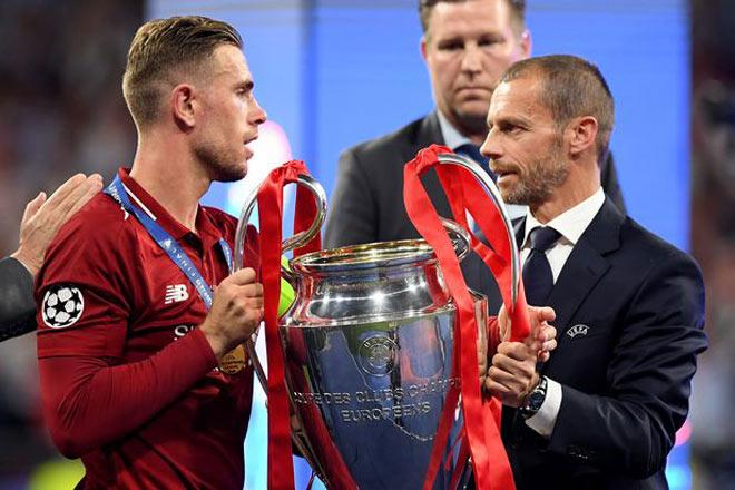 UEFA tính đổi luật chọn đội dự Champions League: MU, Chelsea sướng rơn - 1