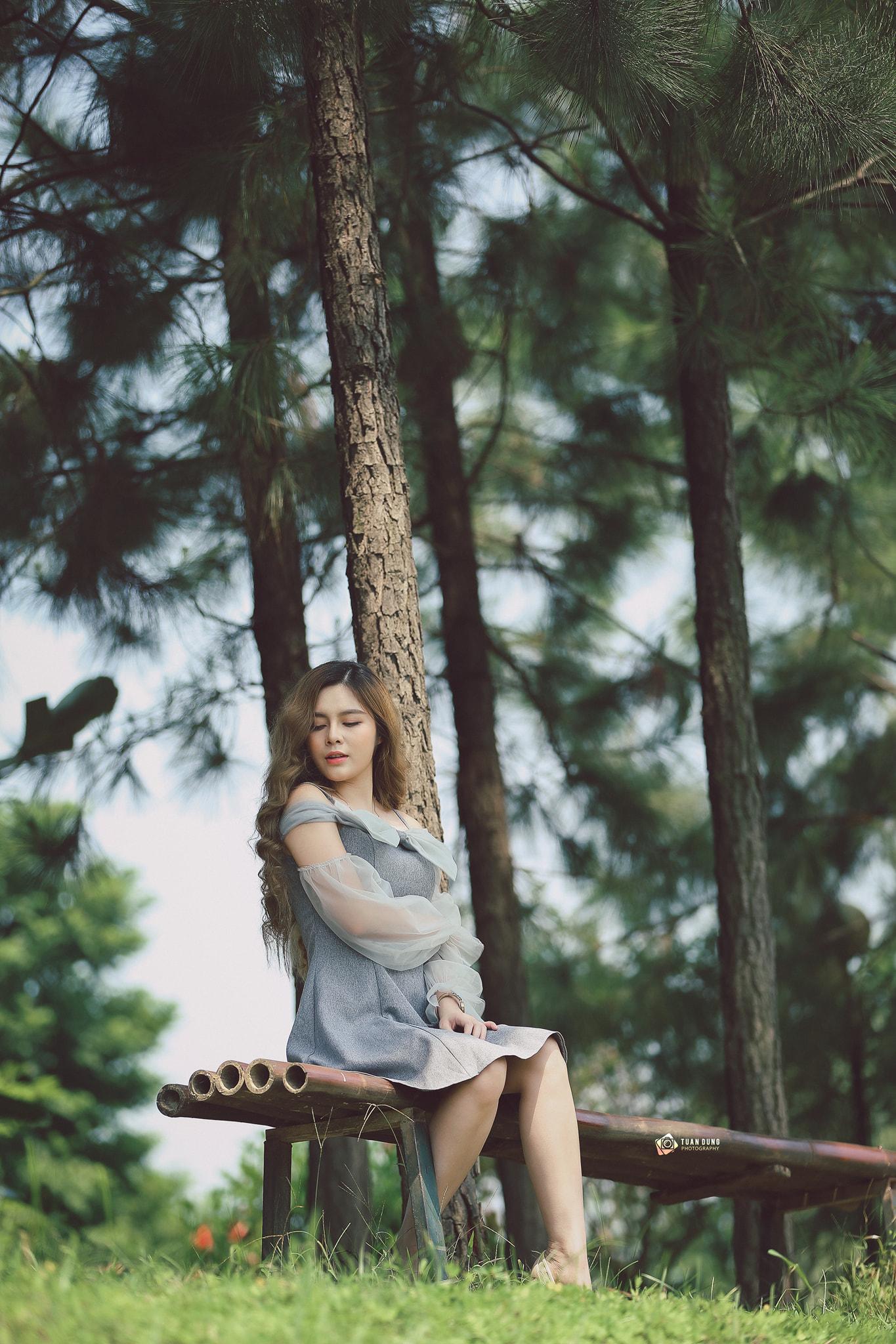 """""""Nàng Eva giữa rừng"""" tập đấm đá hơn nam giới để giữ dáng như tượng tạc - 6"""