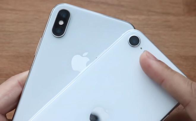 iPhone X liệu còn chỗ đứng khi iPhone SE 2020 bán ra? - 8