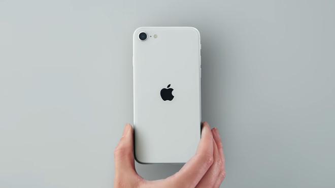 iPhone X liệu còn chỗ đứng khi iPhone SE 2020 bán ra? - 6