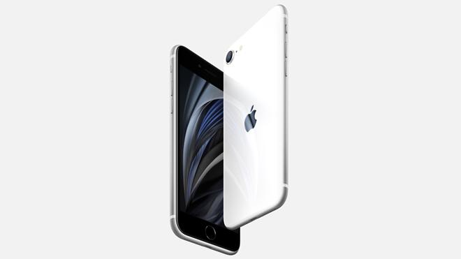 iPhone X liệu còn chỗ đứng khi iPhone SE 2020 bán ra? - 3