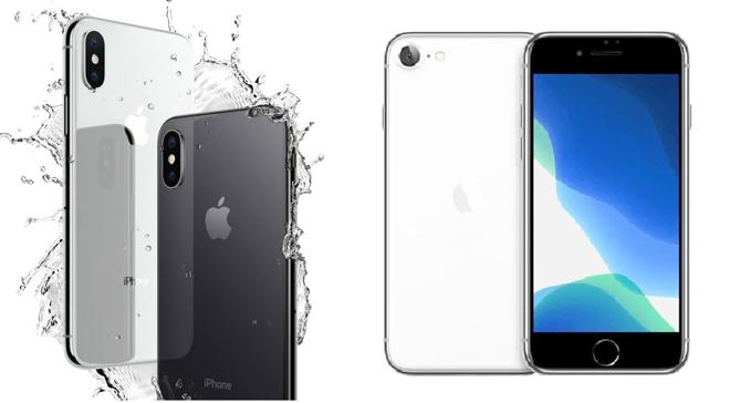 iPhone X liệu còn chỗ đứng khi iPhone SE 2020 bán ra? - 7
