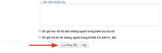 cach tao nhieu chu ky tren gmail bang cong cu co san cua google