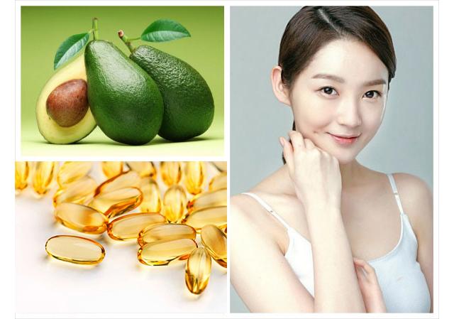10 Cách làm và đắp mặt nạ bơ để trị mụn và dưỡng trắng da hiệu quả - 6