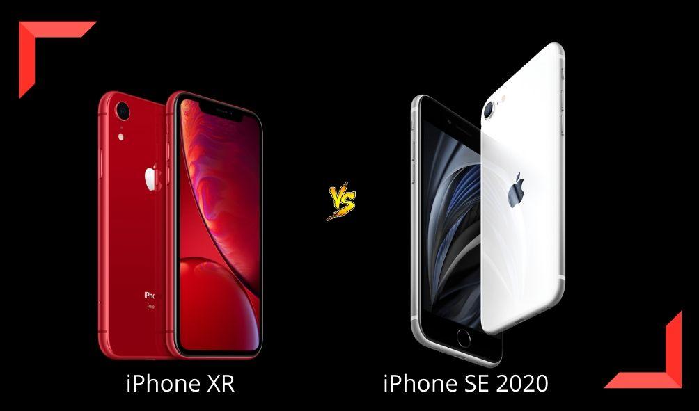 """iPhone SE 2020 vs iPhone XR: Đâu mới là """"quả táo ngon"""" phù hợp nhất cho bạn? - 3"""