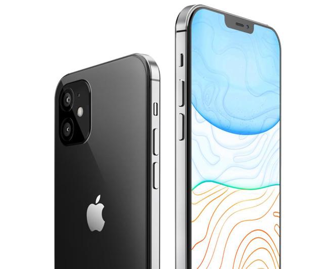 """Chưa """"trình làng"""", iPhone 12 Pro đã bị lộ phiên bản màu đỏ hút mắt - 4"""