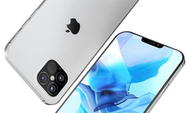 """Chưa """"trình làng"""", iPhone 12 Pro đã bị lộ phiên bản màu đỏ hút mắt - 3"""