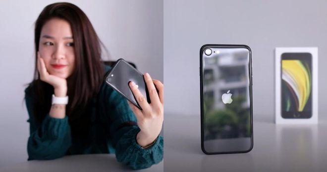 Quên iPhone SE đi, đây mới là chiếc iPhone đáng quan tâm hơn - 1