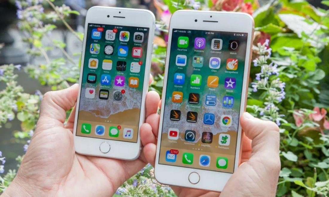 Quên iPhone SE đi, đây mới là chiếc iPhone đáng quan tâm hơn - 2