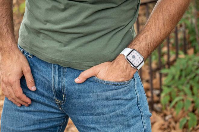 Đồng hồ Apple Watch Series 6 sẽ khiến iFan xếp hàng với tính năng này - 1