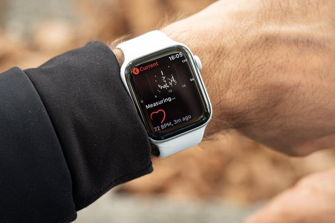 Đồng hồ Apple Watch Series 6 sẽ khiến iFan xếp hàng với tính năng này - 3