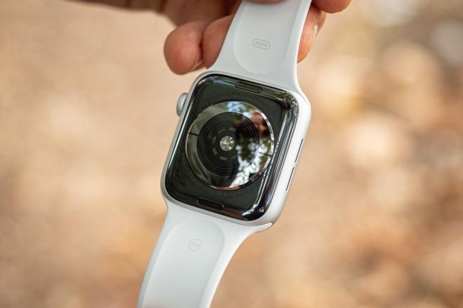 Đồng hồ Apple Watch Series 6 sẽ khiến iFan xếp hàng với tính năng này - 2