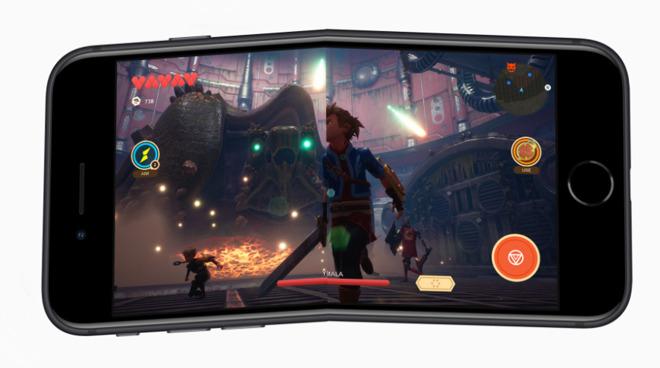 iPhone mới sẽ dùng pin linh hoạt, và iPad có màn hình gập lại - 2