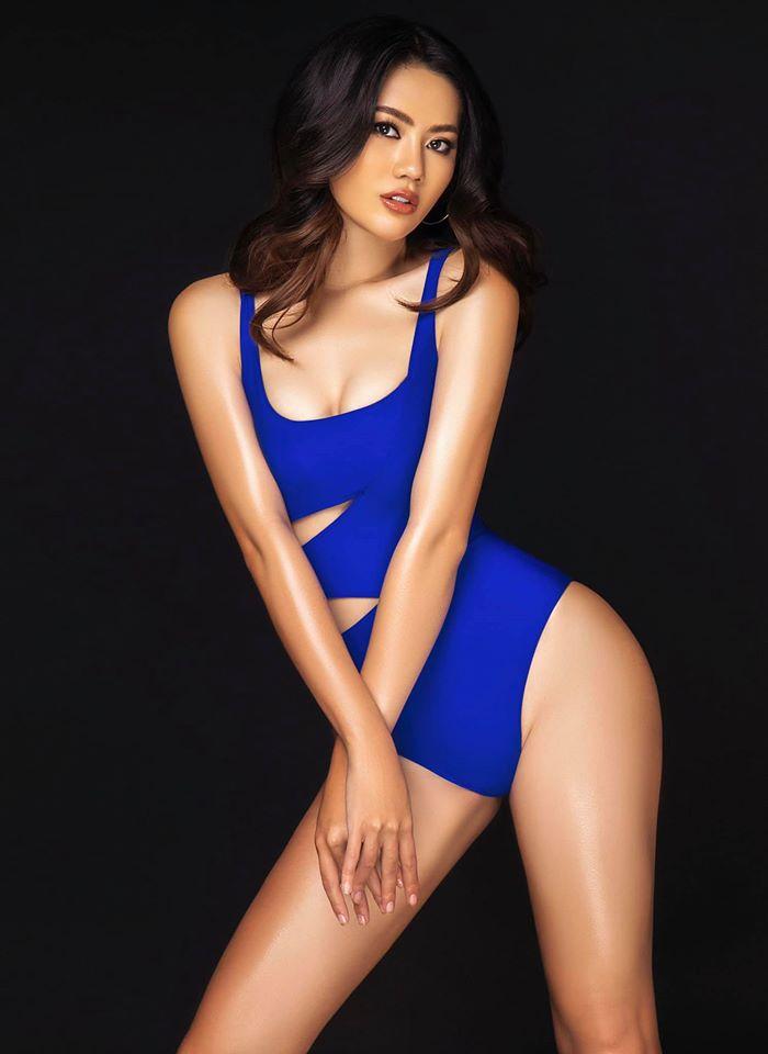 """Hoàng Thùy dừng thi """"Hoa hậu Siêu quốc gia 2020"""", fan liền """"réo tên"""" mỹ nhân này - 3"""