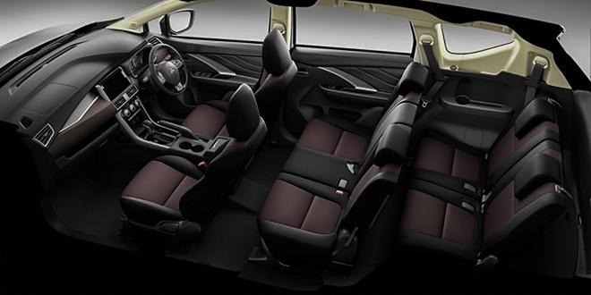 So sánh Suzuki XL7 và Mitsubishi Xpander Cross, ngang tài nhưng chênh giá - 7