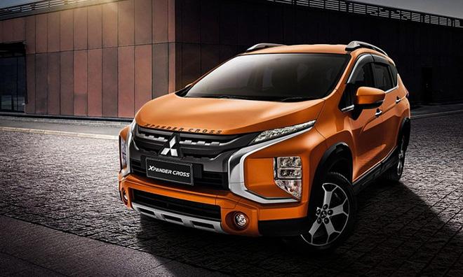 So sánh Suzuki XL7 và Mitsubishi Xpander Cross, ngang tài nhưng chênh giá - 3