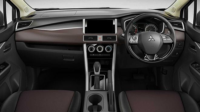 So sánh Suzuki XL7 và Mitsubishi Xpander Cross, ngang tài nhưng chênh giá - 8