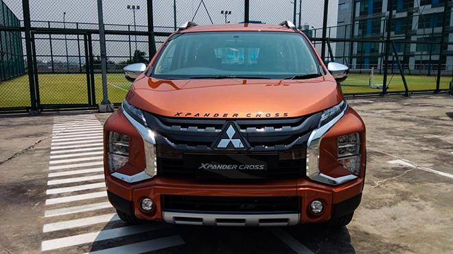 So sánh Suzuki XL7 và Mitsubishi Xpander Cross, ngang tài nhưng chênh giá - 12