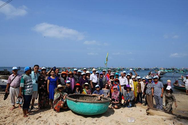 Du lịch Phú quốc rộn ràng vào mùa cao điểm hè 2020 - 2