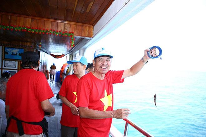 Du lịch Phú quốc rộn ràng vào mùa cao điểm hè 2020 - 4